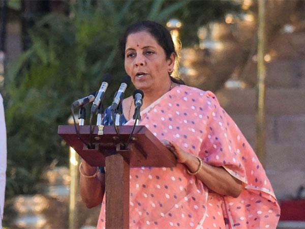 First Woman Finance Minister Of India Not Nirmala But Indira