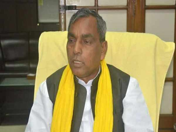 Take out shoes and thrash BJP leaders, says SBSP's chief
