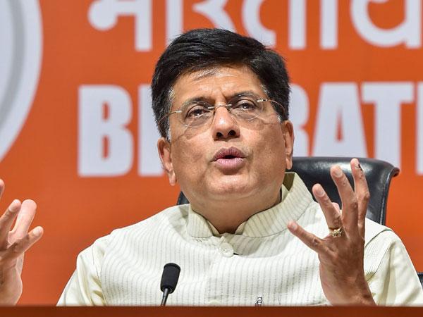 BJP delegation meets EC, demands re-poll in violence hit constituencies of WB