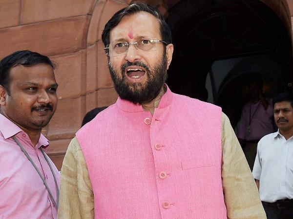 "Lok Sabha elections: Javadekar accuses TMC of ""rigging"", demands re-polling in Barrackpore"