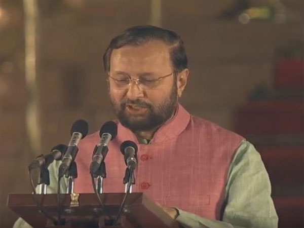 Javadekar, Pradhan, Sitharaman among those Modi chose to retain in Cabinet