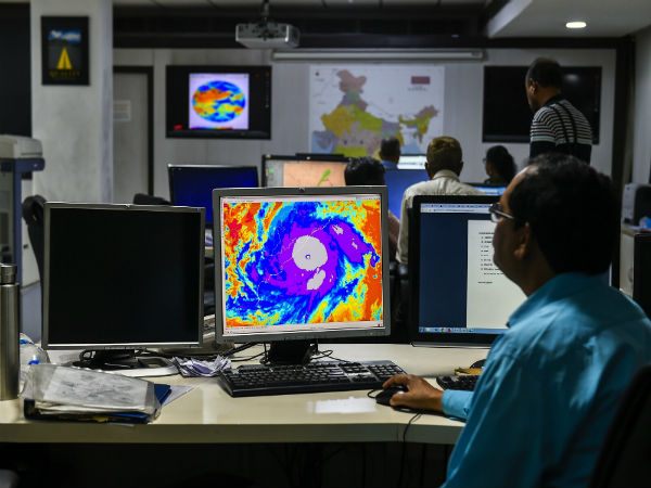 Cyclone Fani to make landfall in Odisha