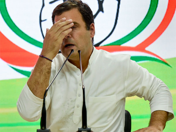 Congress stares at uncertain future after Lok Sabha debacle