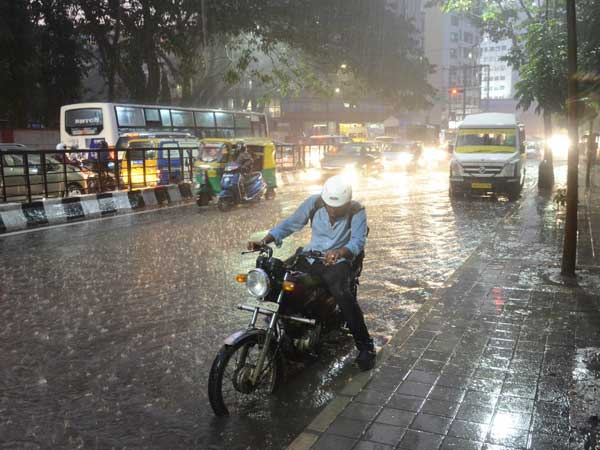 Weather forecast: Bengaluru rains to continue for the next 24 hours