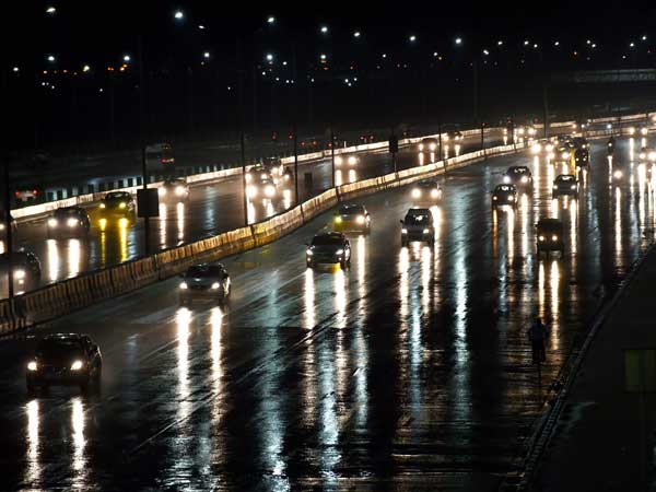 Weather forecast: Delhi rains to take backseat after 24 hours