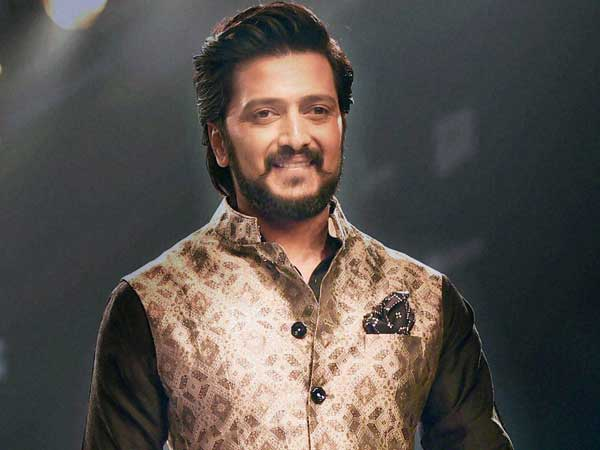 Riteish Deshmukh slams Goyal for attacking his father, says 7 years ago, My father wouldve replied