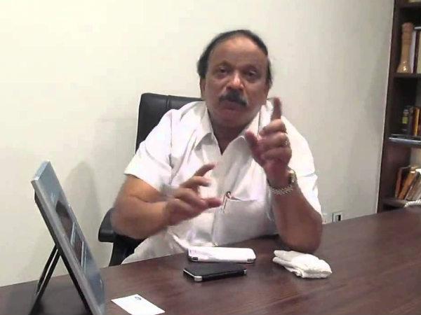 Karnataka rebel Roshan Baig hails PM Modi's 'minorities' remark