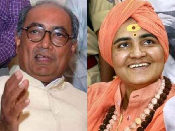 Hindutva touches a feverish pitch in Bhopal
