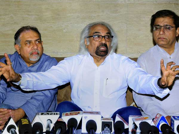 BJP twisting my words, says Cong leader Sam Pitroda on Hua toh Hua remark