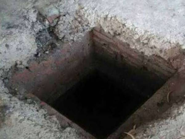 2 labourers die of toxic gas after entering septic tank