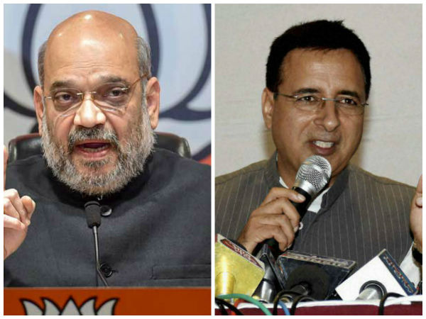 Shah credits Modi for UN move on Azhar, Cong disappointed at no mention of Pulwama