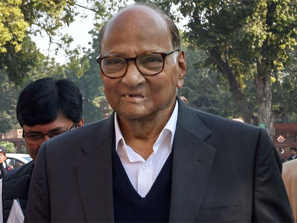 Action against terror took place in Kashmir, not in Pak: Sharad Pawar