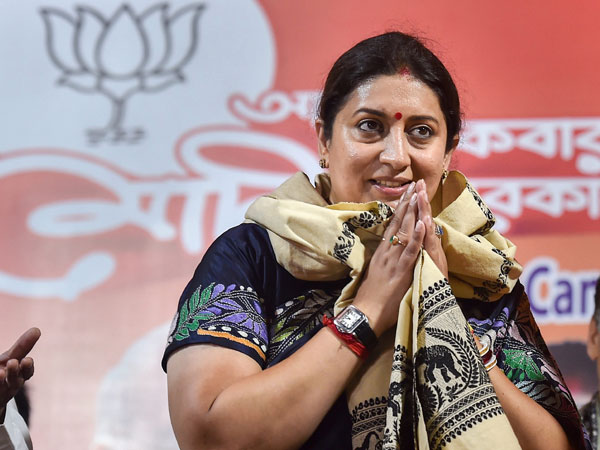 'Nothing is impossible', says Smriti Irani after defeating Rahul Gandhi in Amethi