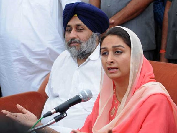 SAD manages just two in Punjab, salvages some pride