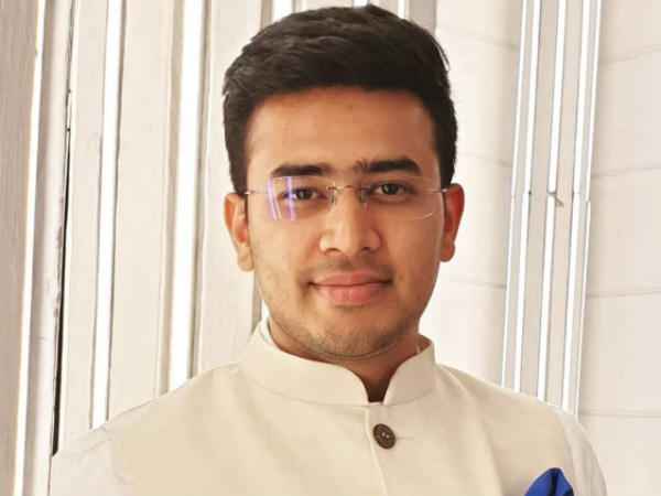 At 28, Tejashvi Surya is youngest candidate to win 2019 LS polls