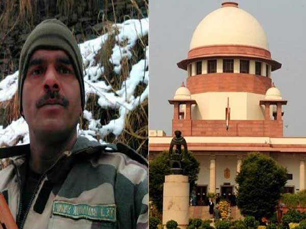 SC dismisses Tej Bahadur Yadav's plea against rejection of his candidature in Varanasi