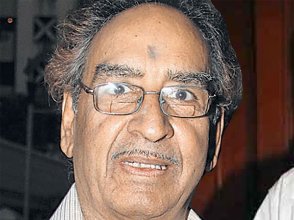 Ajay Devgan's father Veeru passes away in Mumbai