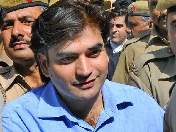 Nitish Katara murder case: SC issues notice to CBI, Delhi govt over Vikas Yadav's plea