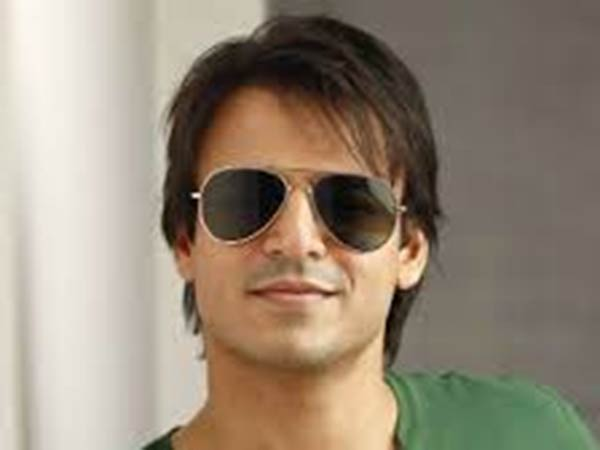 File photo of Vivek Oberoi