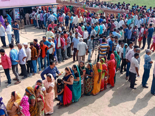 Just 12 per cent of candidates are women in 5th phase of LS polls