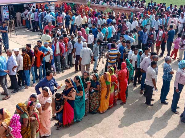 Lok Sabha Elections 2019: Who benefits from higher voter turnout?