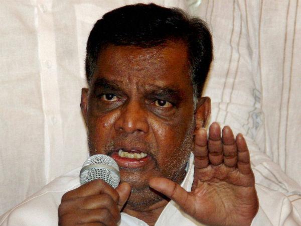 Respect Modi but not his remarks on Rajiv Gandhi: Karnataka BJP leader