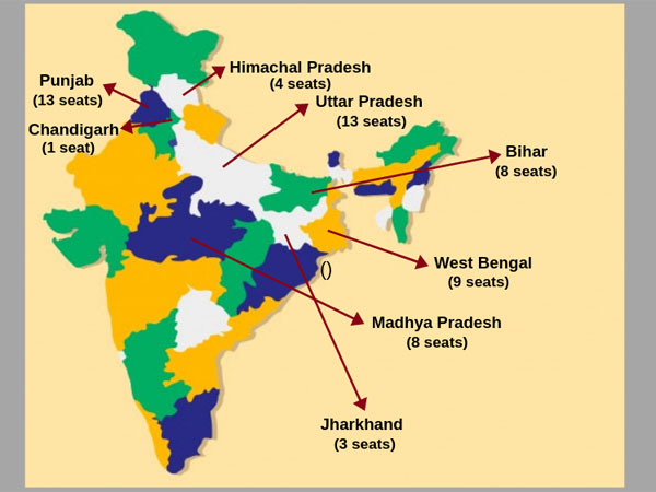 [All about the final phase of the Lok Sabha elections]