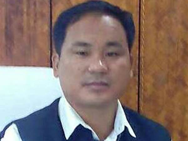 Arunachal Pradesh MLA, 10 others gunned down by NSCN militants