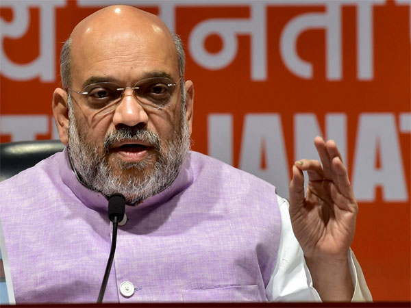 Amit Shah asks 6 questions to opposition over EVM row