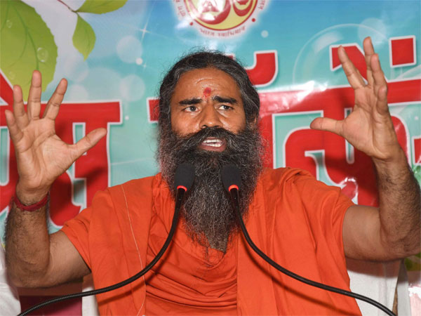 To contain population, Ramdev advises 3rd child should be bereft of rights, govt facilities