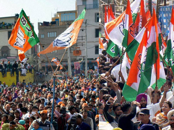 Campaigning for sixth phase of LS polls ends today: Big guns to bring out their best