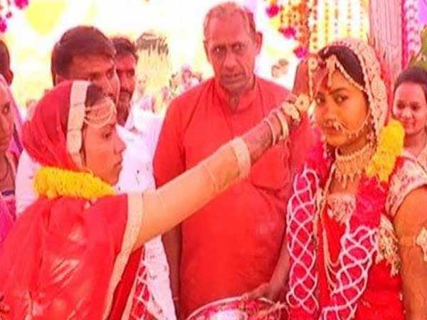 In these 3 villages in Gujarat, the groom's sister is married to the bride