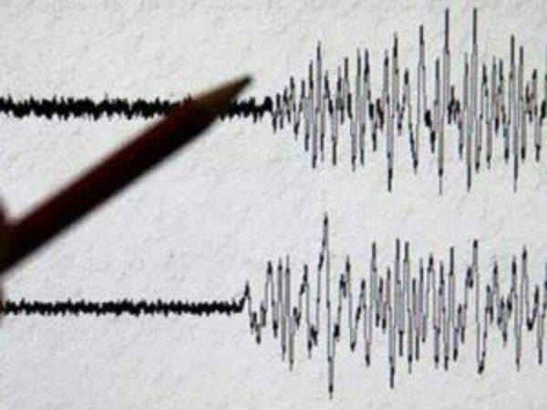 Earthquake hits West Bengal; tremors felt in Jharkhand