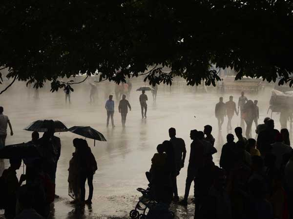Heavy rains cripple Bengaluru yet again, more rains in offing