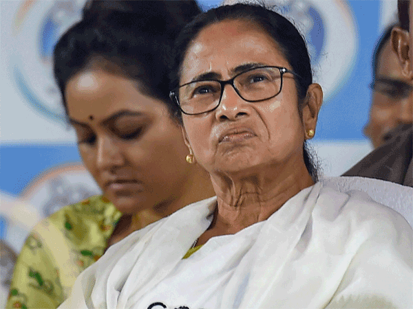 Amid saffron surge, BJP casts shadow on Mamata govt's stability