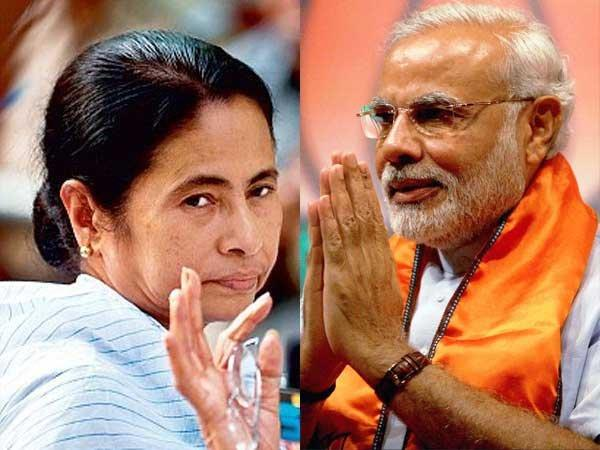 BJP may create history in West Bengal, leading in around 15 seats