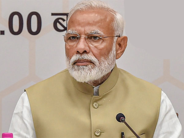 Modi reaches out to minorities in second term as PM, asks NDA lawmakers to earn their trust