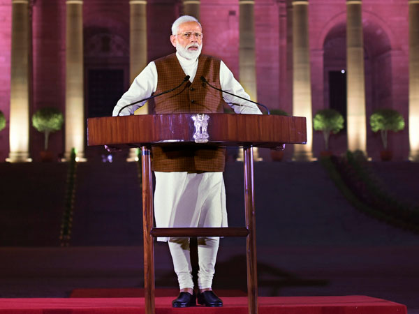 All you need to know about Modi's swearing-in ceremony