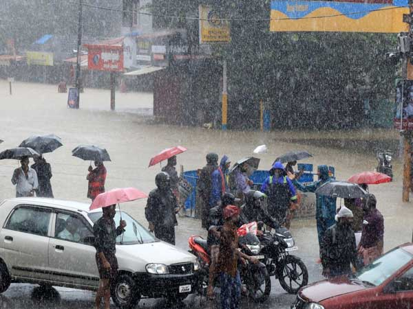 Weather forecast today: Heavy downpour likely in Kerala as Southwest monsoon advances