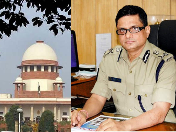 Chit fund case: Furnish evidence to seek custodial probe of Kolkata top cop says SC