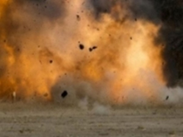 Afghanistan: Four killed as security forces fire rocket on explosives-packed Humvee