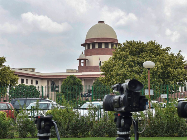 SC junks fresh petition on 100% VVPAT-EVM match, calling it a nuisance