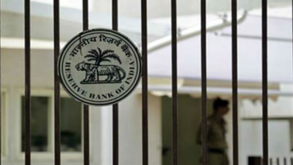 RBI issues norms for setting up FBAs for fixing efficient benchmarks for financial instruments