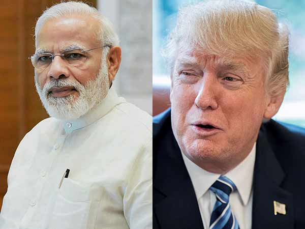 ['Unfortunate': India on US decision to preferential trade status]