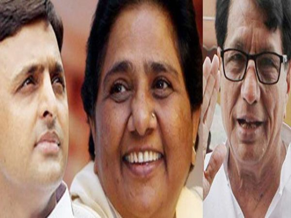 Its all but over for UP gathbandhan: Is it heading for a three-way split