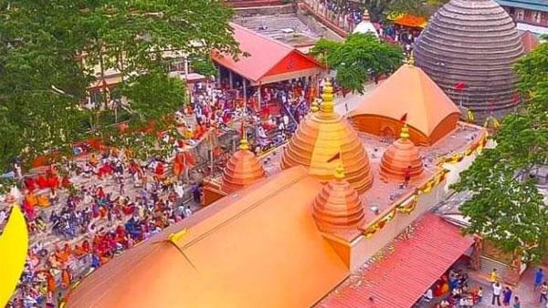 Ambubachi: Unique fair in India that celebrates menstruation of Deity or Mother Earth