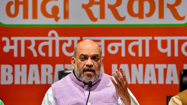 Who will replace Amit Shah as BJP chief? Key BJP meet to decide over 3 days