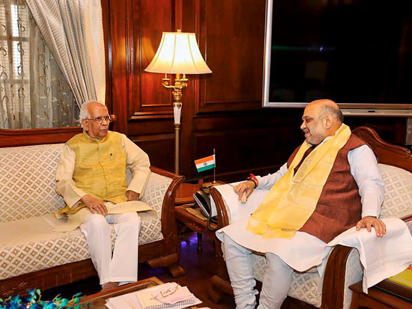 Amid Bengal violence, Governor Tripathi briefs PM, Shah on ground situation