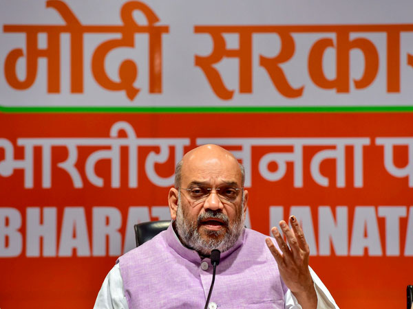 Amit Shah holds meeting with leaders of Haryana, Maharashtra and Jharkhand