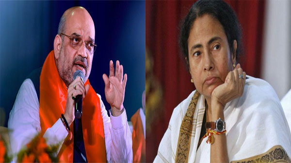 BJP opens new front against TMC in West Bengal - Oneindia News